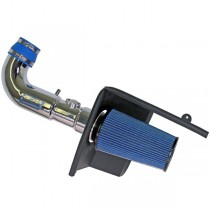 BBK Cold Air Intake Kit - Chrome (10-11 Camaro V6) 1772
