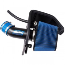BBK Blackout Series Cold Air Intake (11-17 Charger Challenger 6.4)