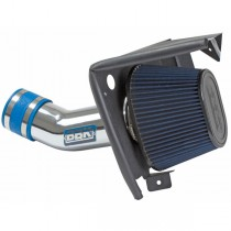 BBK Chrome Cold Air Intake (11-17 Charger Challenger 6.4)