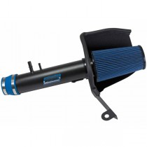 BBK Blackout Series Cold Air Intake (11-14 Mustang V6) 17785