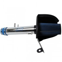 BBK Chrome Cold Air Intake Kit (11-14 Mustang V6) 1778