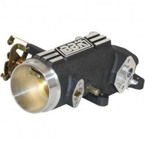 USED BBK Performance 78mm Throttle Body Intake (1996-04 Mustang GT) 1780-U