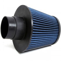 BBK Cold Air Intake Replacement Air Filter (Fits BBK 1768/17685) 1808