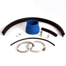 BBK Cold Air Intake Replacement Hardware Kit (2012-14 Camaro 3.6L / V6) 18352