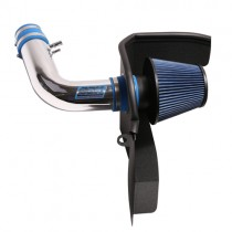 BBK Cold Air Intake Kit - Chrome (15-17 Mustang V6) 1846