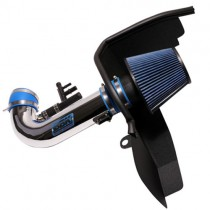 BBK Cold Air Intake Kit - Chrome (15-17 Mustang GT) 1847