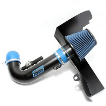 BBK Blackout Series Cold Air Intake Kit (15-17 Mustang GT) 18475