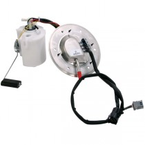 BBK 300 LPH Direct Replacement Fuel Pump Kit (1998 Mustang V6, GT, Cobra) BBK 1861