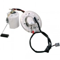 BBK 300 LPH Fuel Pump Kit (99-00 Mustang) 1862