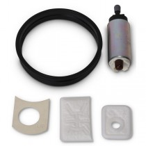 BBK Electric Fuel Pump Kit 255 LPH (97-04 Jeep Wrangler)