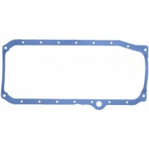 Fel-Pro Performance Oil Pan Gasket for 1-Piece Rear Main (1986-97 SB-Chevy) 1886