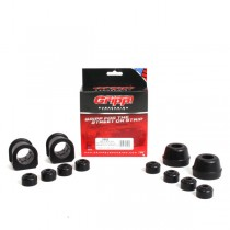 BBK Front End Polyurethane Bushing Kit (86-93 Mustang 5.0L) 2502