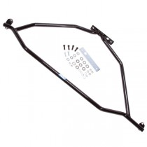 BBK Performance Strut Tower Brace - Black (1986-93 Mustang 5.0L) BBK 2504