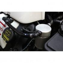 JLT Oil Separator Version 3.0 Passenger Side (11-17 Mustang 5.0, 5.2) 3011P-C