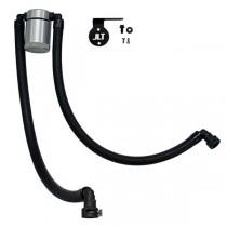 JLT Oil Separator V3.0 Driver Side (11-17 F150)