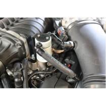 JLT Oil Separator V3.0 Driver Side (11-17 Mustang w/ Roush SC)