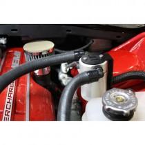 JLT Oil Separator Version 3.0 Driver Side (15-17 Hellcat 6.2L)