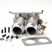 BBK Twin 61mm Throttle Body (87-96 Ford F-Series 5.0, 5.8L) 3503
