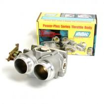 USED BBK Performance Twin 56mm Throttle Body 1987-96 (Ford F-Series 5.0/5.8L) 3501-U