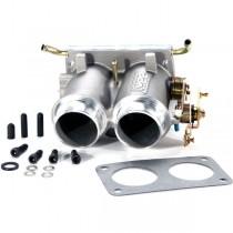 BBK Twin 56mm Throttle Body (87-96 Ford F-Series 5.0, 5.8L) 3501
