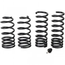 Eibach Pro-Kit Lowering Springs (79-04 Mustang V8 Coupe, 99-04 V6 Convertible) 3510.140