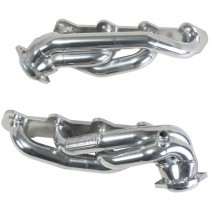 "BBK 1-5/8"" Shorty Headers - Silver Ceramic (99-02 Ford, F-150 5.4L) 35180"