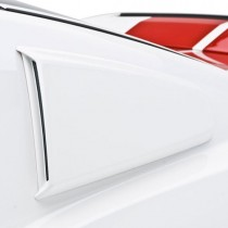 2010-14 Mustang Quarter Window Scoop