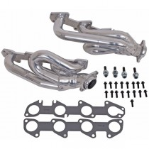 "BBK 1-3/4"" Shorty Headers - Ceramic Coated (03-08 Ram 5.7L) 40090"