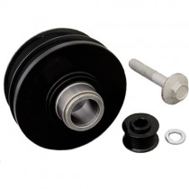 March Performance Power & Amp Series Underdrive Pulley (1998-02 Camaro Firebird V8) 4505