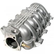 BBK SSI Intake Manifold - Silver (97-04 GM LS1) 5004
