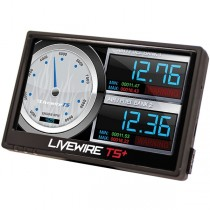 SCT Livewire TS+ Tuner and Monitor (96-16 F-Series Truck & SUV)