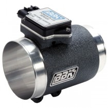BBK 76mm Mass Air Meter for 30lb Injectors - Cold Air Calibration (1986-93 Mustang 5.0L) BBK 8005