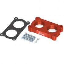 AirAid PowerAid Throttle Body Spacer (2005-09 Mustang GT) 450-610