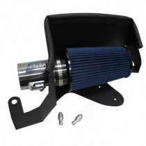 BBK Performance Cold Air Intake Kit - Chrome (2010 Mustang GT) BBK 1773