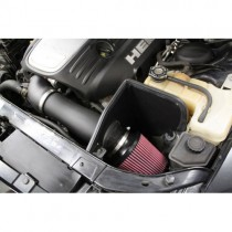 JLT Cold Air Intake Kit (2005-15 Charger, Challenger RT; 2005-10 SRT8) CAI-DH05