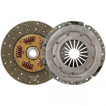 "Ford Performance Heavy Duty Clutch Kit 10.5"" (86-01 Mustang 5.0, 4.6L)"