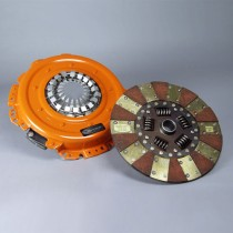 Centerforce Dual Friction Clutch (98-02 Camaro 97-04 Vette)