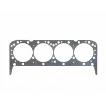 "Fel-Pro SB-Chevy Cylinder Head Gasket MLS .040"" Thickness / 4.165"" Bore - Each (1967-02, 5.7L / 6.6L) 1143"