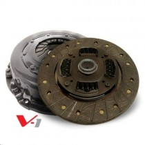 Fidanza V1 Clutch Kit (97-04 Corvette, Camaro & Firebird LS1) 698571