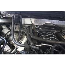 JLT Oil Separator V3.0 Passenger Side (11-17 F150) Black