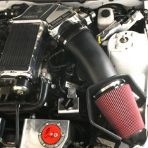 JLT Big Air Intake for Kenne Bell (10-14 Mustang GT500)