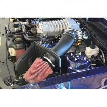JLT Big Air Cold Air Intake (10-14 Mustang GT500)