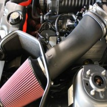 2011-14 Mustang GT Supercharged JLT Big Air Intake (Roush Whipple FRPP)