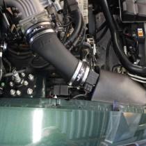 2001 Mustang Bullitt JLT Ram Air Intake