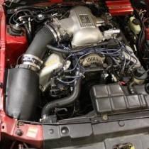 1996-98 Mustang Cobra JLT Ram Air Intake