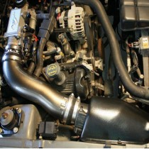 1996-04 Mustang GT JLT Ram Air Intake