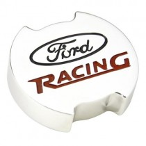 Ford Racing Aluminum Oil Fill Cap Cover (1996-10 Mustang) M-6766-MP46A