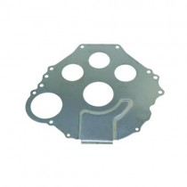Ford Racing Manual Starter Index Plate (1979-95 Mustang 5.0L) M-7007-B