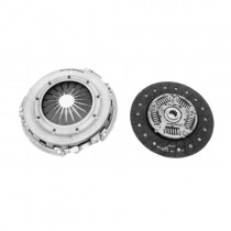 "Ford Racing 4.6L 11"" Clutch Kit - 26 Spline (1996-04 Mustang 4.6) M-7560-T46"