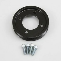 1994-95 Mustang 5.0 March Performance Crank Pulley - Steel